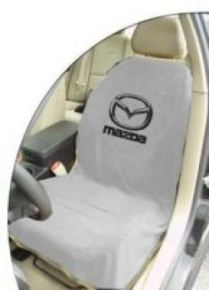 Car Seat Towel Cover W Automotive Logo Car Truck Suv Seat Covers