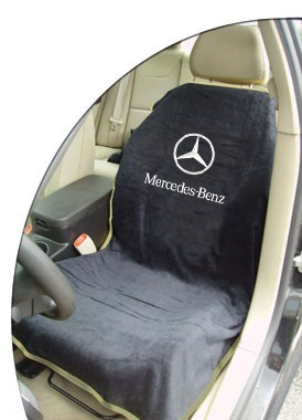 car seat towel cover w automotive logo car truck suv seat covers. Black Bedroom Furniture Sets. Home Design Ideas