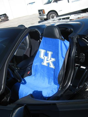 Car Seat Towels Cover Ncaa Seat Covers Car Truck Suv Seat